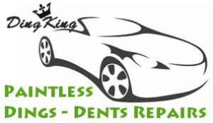 Ding King Dent Removal